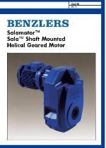 мотор-редукторов Benzlers SALA BTM