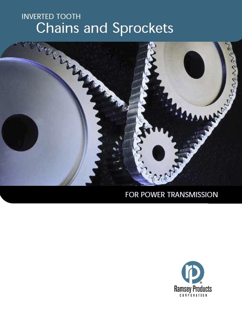 Ramsey power transmission