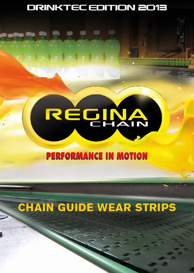 Rexnord, Regina