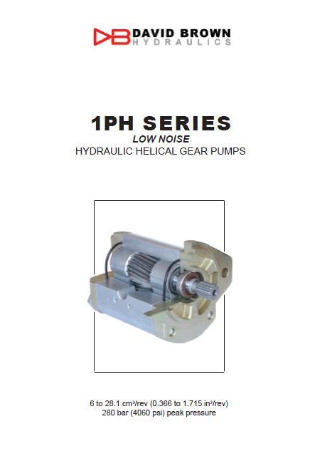 DB hydraulics