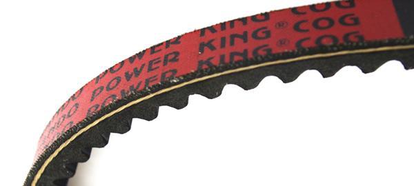 ремень Bando Power King