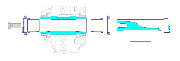 мотор-редуктор Benzlers