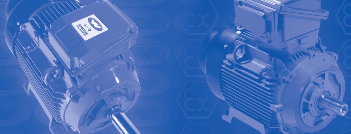 двухскоростной электродвигатель