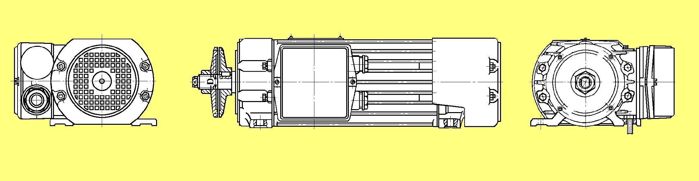 Tamel електродвигун