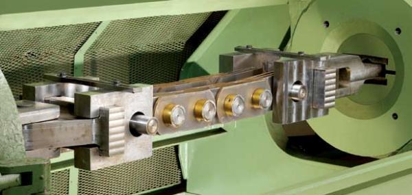 Производство цепей под заказ