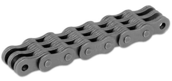 грузовая пластинчатая цепь