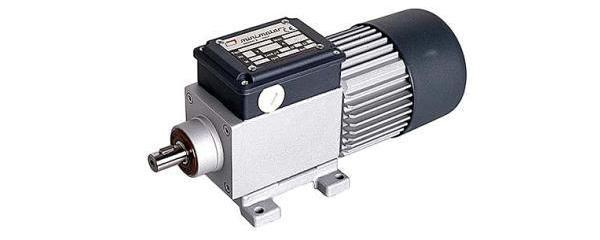 Мотор-редуктор MiniMotor AC