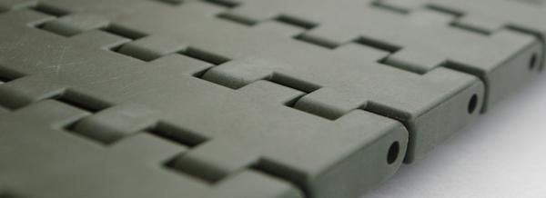 пластиковая сегментная лента