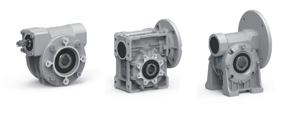 червячный мотор-редуктор