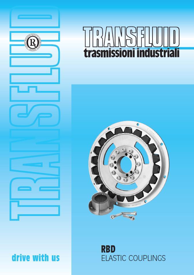 Transfluid trasmissioni