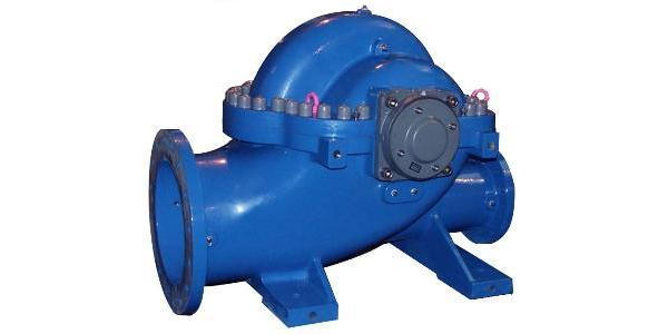 Union Pump насос