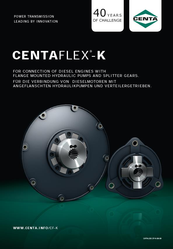 centaflex-k