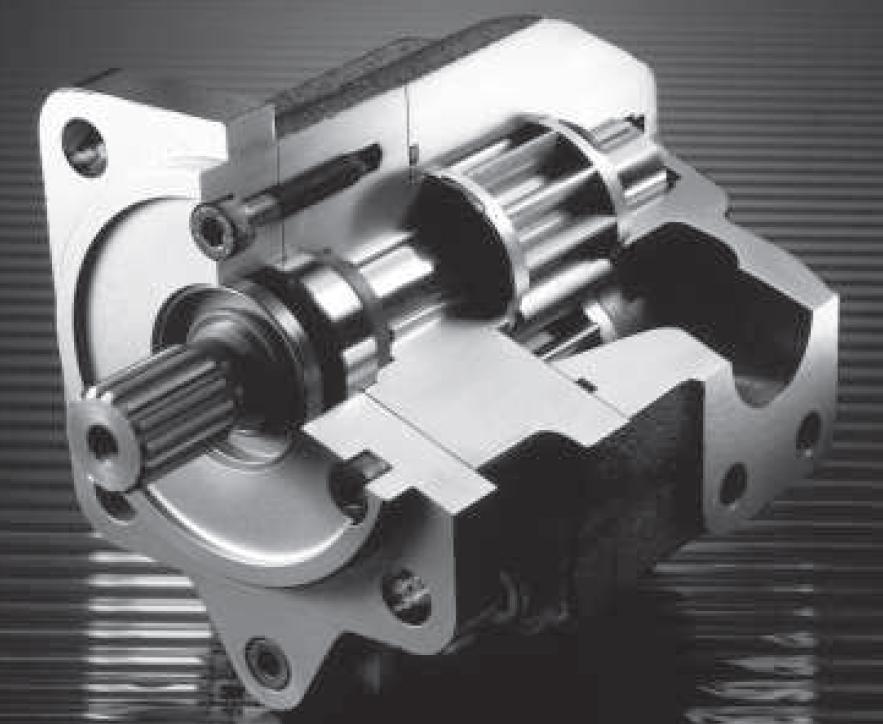 David Brown Hydraulics